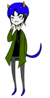 nepeta by omgAshley