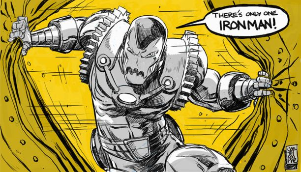 Ironman 2020 Sketch by hyperjack08