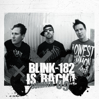 Blink 182 IS BACK by XMyHeroiNe