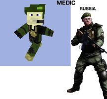 BFBC2 Russian Medic Preview by Stickfiguresrule321