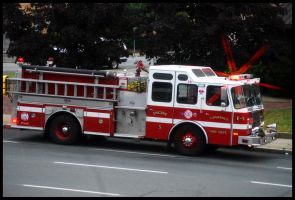 Firetruck by St0DaD