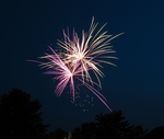 Firework Image 0538 by WDWParksGal