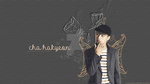 Cha Hakyeon Wallpaper by robertlovesme