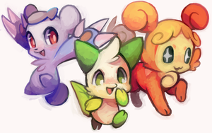 go!! by extyrannomon