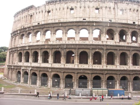 Coloseo (Colluseum) by Tugly1164