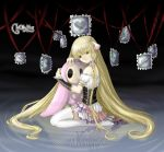 Chobits by Katoons88