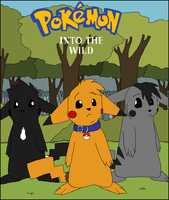 Pokemon: Into The Wild by Miiroku