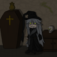 undertaker '__' by Aleana777