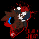 You Can Take Off Your Skin in the Cannibal Glow by Deadly-Meow