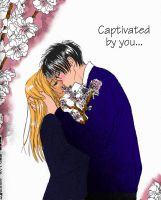 I'm captivated by you by nny777slavelabor