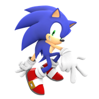 Sonic Adventure 1 Pose Remake! Part2 by NIBROCrock