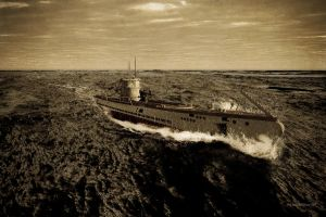 U-124 by 2753Productions