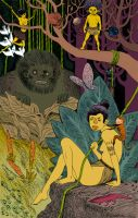 welcome to the jungle by asiDisa