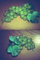 Grapes.. by Fall-Out-M