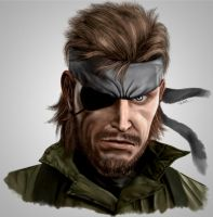 BIG BOSS2 by STAT1C-X