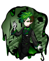 Build Our Machine - Antisepticeye by LightAppend