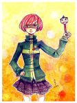 Chie by Noxmoony