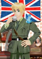 APH - Great Britain by Ubermidget