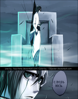 Ulquiorra Cifer by 132Jester