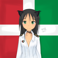 Lucchini 1947 by BookmarkAHead