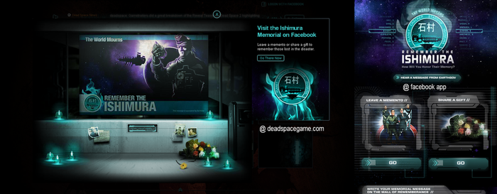 Dead Space 2 Bragging Rights by The-Brade