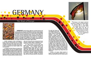 Germany Magazine Article by Photognerd