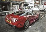Ferrari 599 GTO by 2fast-2catch