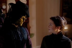 Vastra and Jenny by feebaloid97