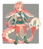 Human Remmy Adopt AUCTION (PENDING) by Belzoot