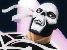 Crossbones by shanepeters