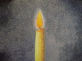 Candle by AdanMGarcia