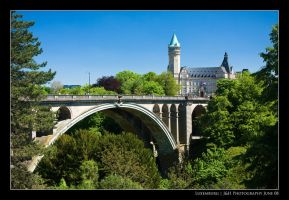 Luxemburg by NorthernWave25