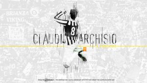 Marchisio Wallpaper by Nucleo1991