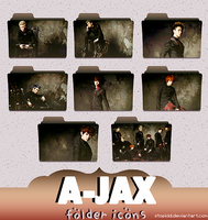 a-jax folder icons {REQUEST} by stopidd