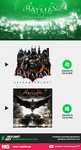 Batman: Arkham Knight - Icon 2 by Crussong