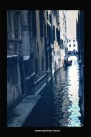 memories from Venice by archonGX