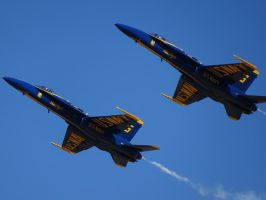 Blue Angels 2015 - 3 by Sonic840