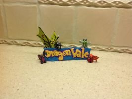 dragonvale by dragonitetrainer