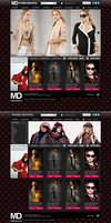 moda durumu e-commerce by MorinTedronai