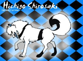 Hichigo Shirosaki - WS by Dorchette