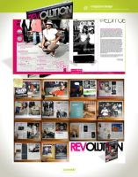 "Revolution Mag ""Prototype"" by angelaacevedo"
