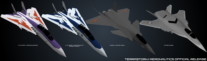 TerraStorm Official Release A1.0 by moon-child-reo