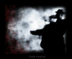 Cosa Nostra by Truley-Unruly