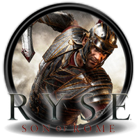 RYSE: Son of Rome - Icon by Blagoicons