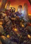 Dungeons and Dragons: Rules Compendium 1 by juliedillon