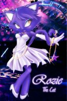 Rozie the Cat by Vay-demona