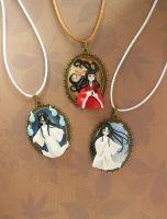 Mukashi Banashi Cameo Collection by LittleBreeze