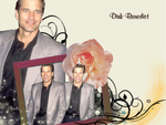 Dirk Benedict wallpaper. by wales48
