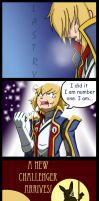 BlazBlue: That Was Incredible by LastRyghtz