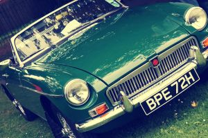 Classic Cars 2 by Jade-Rat